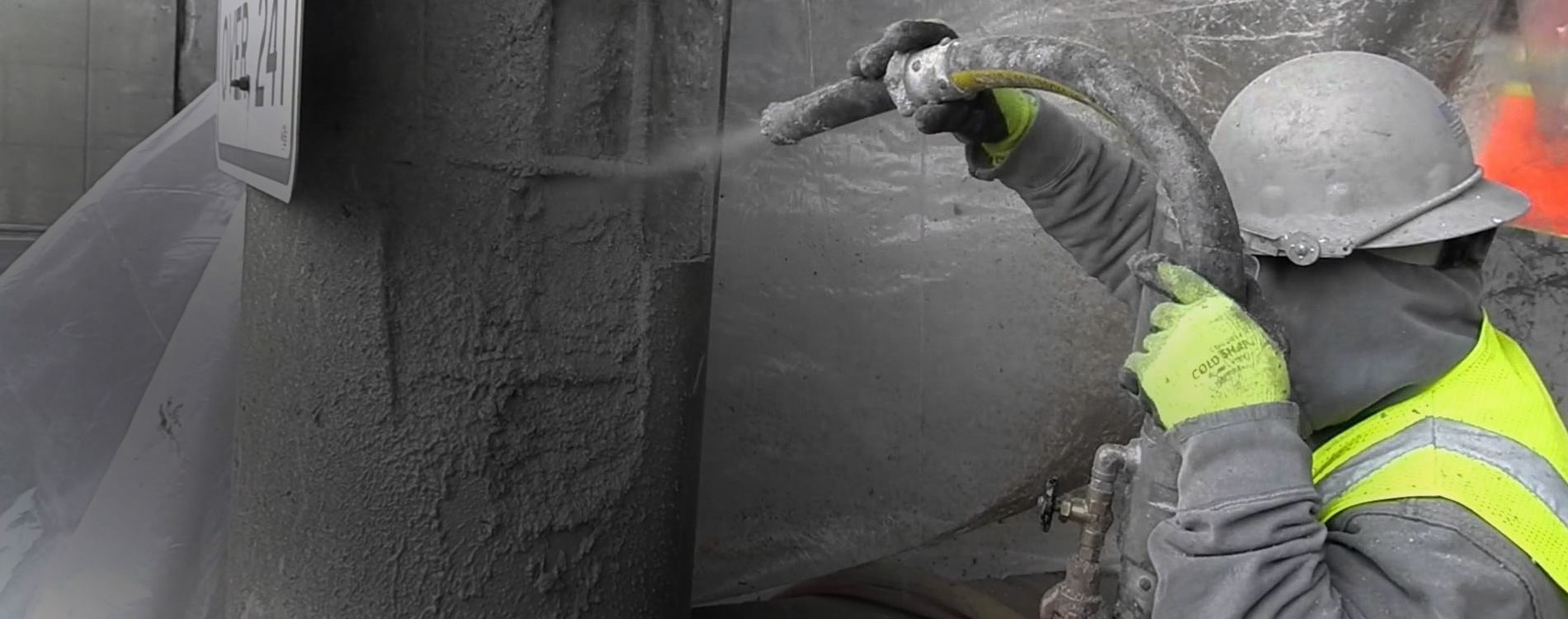 QLD – Tender processes – sourcing & securing concrete remediation work